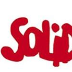 Szolidaritás-logó: jogi lépéseket tehetnek a lengyelek