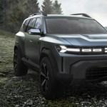 Három új Dacia érkezik hamarosan