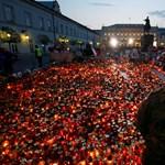 Lengyel kormánygép katasztrófája: az ügyész CIA-ügynökökkel állt kapcsolatban