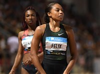 A Nike a jövőben nem bünteti pénzmegvonással a gyermeket vállaló atlétákat