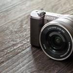 Kicsi, de ütős digitális fényképezőgép érkezik