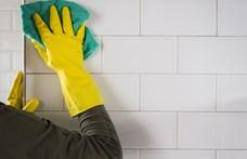 A takarítók szerint óránként 2500 forintot kellene keresniük