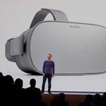 Megjött a Facebook csodaszemüvege: sem számítógép, sem telefon nem kell hozzá, hogy a virtuális valóságban legyen