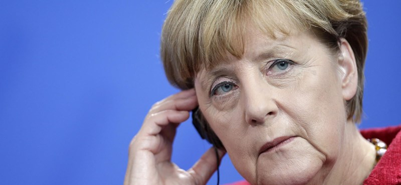 Merkel: munka és nyelvtanfolyam kell a bevándorlóknak minél hamarabb