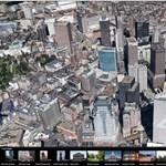 Ezt látni kell: egymillió képpel frissül a Google Earth