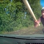 Ilyen egy rosszul sikerült autólopás az oroszoknál – videó