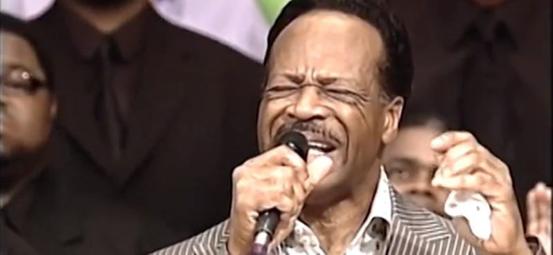 Meghalt Edwin Hawkins, az énekes, aki az Oh, Happy Day című dalt írta