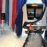 Demszky óta nem történt hasonló Budapesten - jön az első Alstom-metró