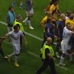 Csányinak nem tetszik, hogy senkit sem büntettek meg a Puskás–Vidi-meccsen történt balhé miatt