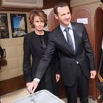Aszad titkos irataihoz jutott hozzá az al-Dzsazíra