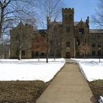 Képek: így néz ki a világ tíz legszebb egyeteme és főiskolája