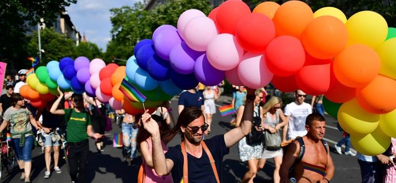A koronavírus miatt augusztus végére halasztják a Budapest Pride felvonulást