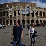 30 üres műanyagpalackért jár egy metrójegy Rómában
