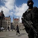 Ötmilliárd forint pluszt kap a Terrorelhárítási Központ