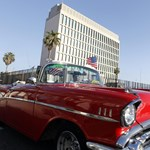 This noise could have pissed off American diplomats in Cuba