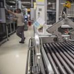 Sztrájk: két órára leállt a Bosch egyik miskolci gyára