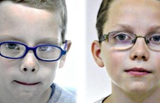 Eltűnt pilisvörösvári kisfiúkat keres a rendőrség