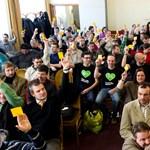 Tisztújító kongresszust tart az LMP