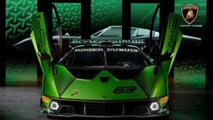 Nincs turbó és nincs villanymotor: itt a 830 lóerős, szívó V12-es, új Lamborghini