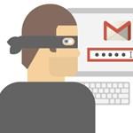 Támadás indult: ellophatják a Gmail-jelszavát, vigyázzon