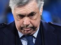 A Napoli kirúgta az edzőjét, miután továbbjutottak a BL-ben