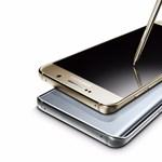 Rossz hír: itthon még sokáig nem kaphat a Samsung új, tollas telefonjából