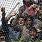 A menekültek poklába látogat az ENSZ főtitkára