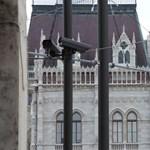 Bicajt lopnak a Kossuth térről? A kamerákat hidegen hagyja