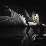 Galéria: újabb fotók jelentek meg a bostoni merénylő elfogásáról