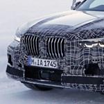 Kémfotókon a szerényen 600 lóerős új BMW X5 M