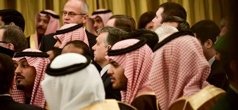 """Külön szólt a tápiógyörgyei önkormányzat, hogy nem """"migránsok"""" jönnek a faluba, csak szaúdiak"""