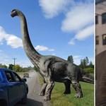 Lépjen csak fel a Google-re, úgy nézegetheti a dinókat, mint korábban soha