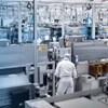 Bajban a Huaweinek és Nvidiának beszállító félvezetőgyártó