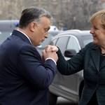 Orbán már tagadja, hogy megegyezett volna Merkellel