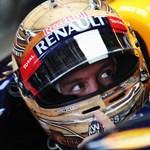 Vettel ijesztő fölénnyel nyitott Austinban