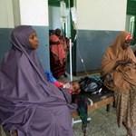 Húsz év után újra van ingyenes oktatás Szomáliában