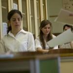 45 százalék alatti emelt szintű érettségivel is bekerülhettek az egyetemre?