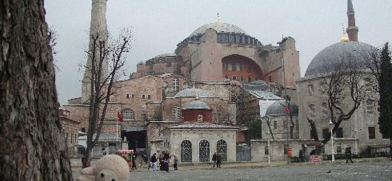 Minden, amit látni érdemes Isztambulban