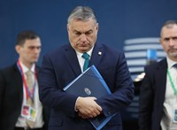 Magyarországnak 14 ezer milliárd forint uniós támogatás jutna, ha Orbán nem blokkolná a megegyezést