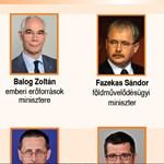 Az MTI feltalálta Orbán legkülönlegesebb miniszterét