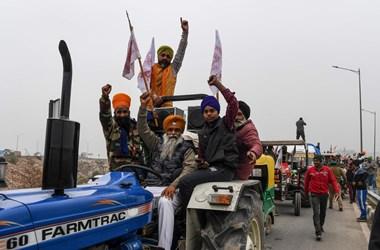 Az indiai kormány kezdi felfogni, hová fajulhat az agrárreform elleni parasztmozgalom