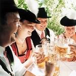 Boldogok a németek, ilyen boldogok még sosem voltak