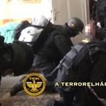 Belső vizsgálat indult a Bőnyön lelőtt rendőr ügyében