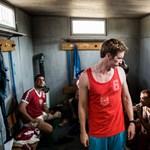 Eljutnak-e a roma focisták Brazíliába?