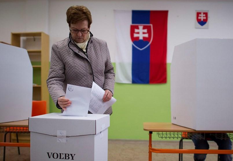 Orbánék, vagy Európa felé megy Szlovákia?