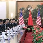 Újra összecsap az USA és Kína