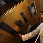 A világ legfurcsább automatái - videók
