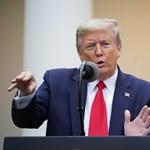 Trump újabb szankciója Kína ellen