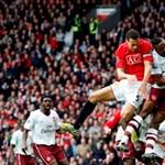 Alex Ferguson marasztalná Rio Ferdinandot a Manchesterben