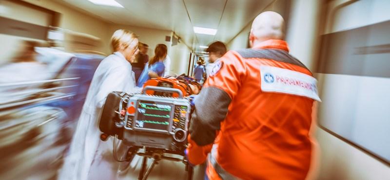 Válság a Honvédkórházban: a radiológushiány miatt halhatott meg egy beteg